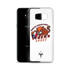 North Texas Lady Tigers Rugby Samsung Case