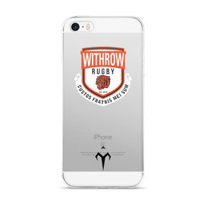 Withrow iPhone 5/5s/Se, 6/6s, 6/6s Plus Case
