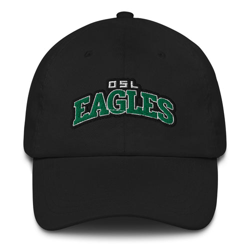 OSL Rugby Dad hat