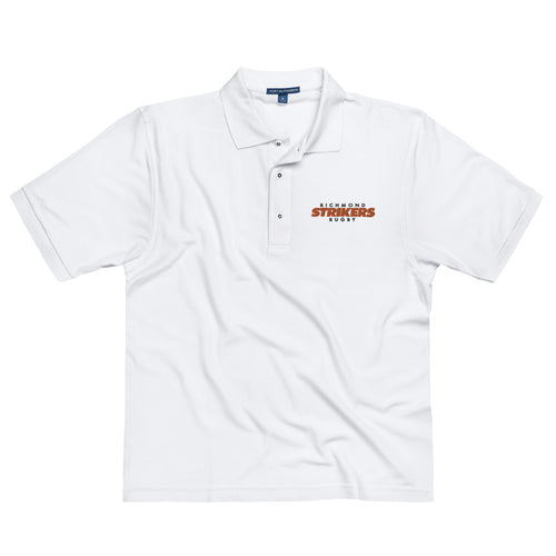 Richmond Strikers Rugby Men's Premium Polo