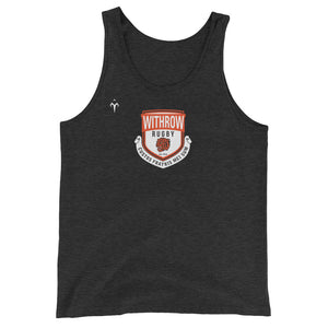 Withrow Unisex  Tank Top
