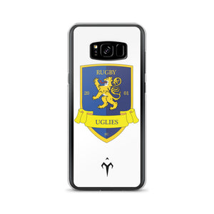 Uglies Rugby Samsung Case