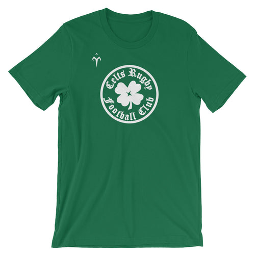 Springfield Celts Rugby Short-Sleeve Unisex T-Shirt