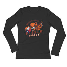 Lewisville Tigers Ladies' Long Sleeve T-Shirt
