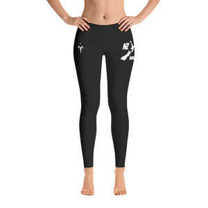 New Zealand Rugby Leggings