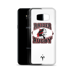 Kahuku Youth Rugby Samsung Case