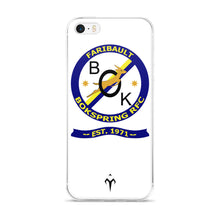 Bokspring RFC iPhone Case