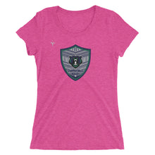 Copper Hills Rugby Ladies' short sleeve t-shirt
