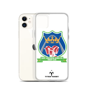 Royal Ramblers iPhone Case
