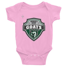 Omaha Women's Rugby Infant Bodysuit