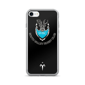 South Valley Rugby Club iPhone 7/7 Plus Case