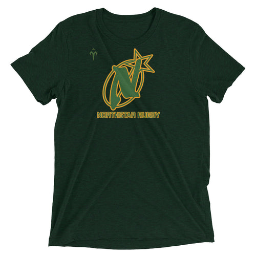 Northstar Rugby Short sleeve t-shirt