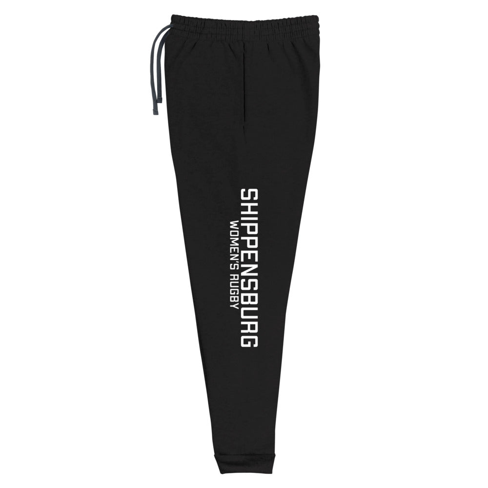 Shippensburg Women's Rugby Unisex Joggers