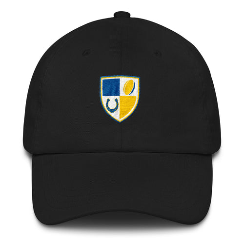 New Haven Rugby Dad hat
