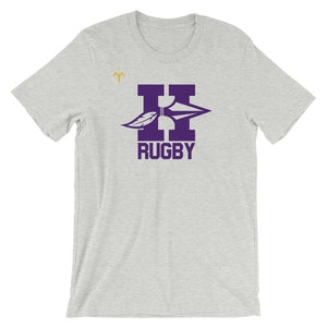 Hononegah Rugby Short-Sleeve Unisex T-Shirt