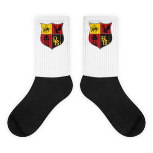 Brecksville Broadview Heights Rugby Football Club Socks