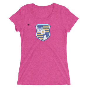 CSS Ladies' short sleeve t-shirt