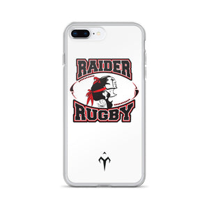 Kahuku Youth Rugby iPhone Case