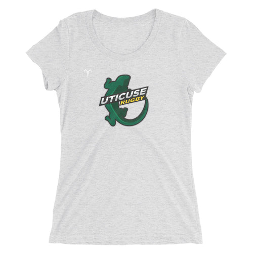 Uticuse Ladies' short sleeve t-shirt