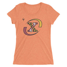 Exiles Ladies' short sleeve t-shirt
