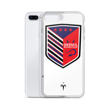 DePaul Rugby iPhone Case
