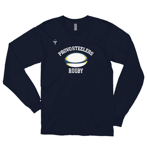 Steelers Rugby Club Long sleeve t-shirt