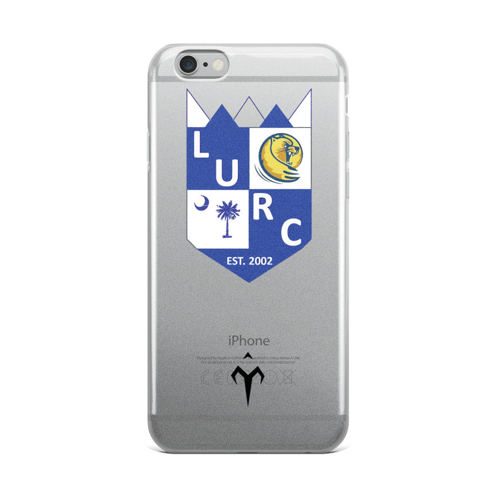 Lander Womens Rugby iPhone 5/5s/Se, 6/6s, 6/6s Plus Case
