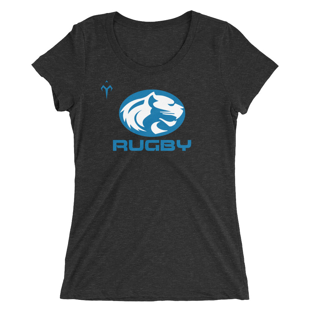 Cougar Rugby Ladies' short sleeve t-shirt