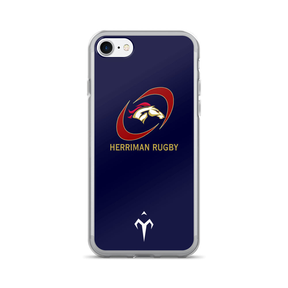 Herriman iPhone 7/7 Plus Case