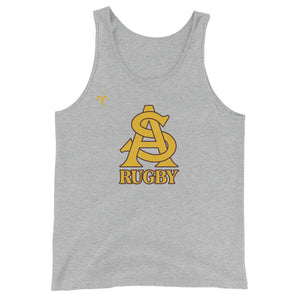 AS Rugby Unisex  Tank Top