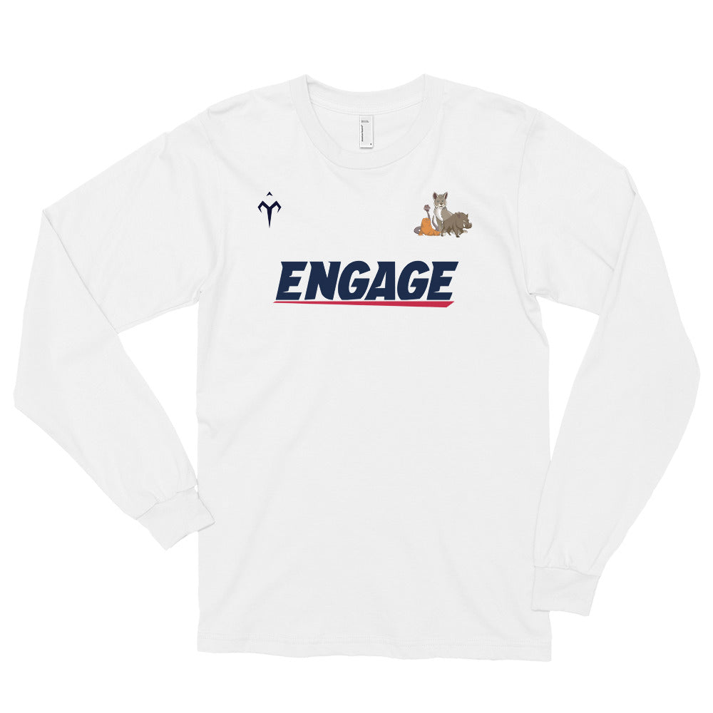 Engage Rugby Long sleeve t-shirt