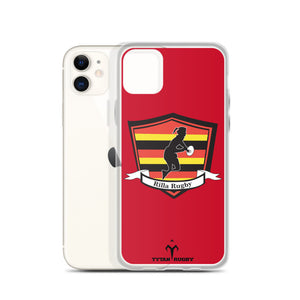 Women's Rilla Rugby iPhone Case