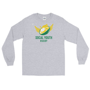 SoCal Youth Rugby Men's Long Sleeve Shirt