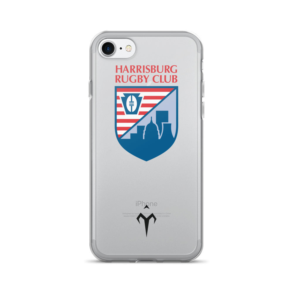 Harrisburg Harlots iPhone 7/7 Plus Case