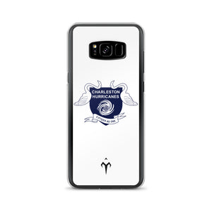 Charleston Hurricanes Rugby Samsung Case