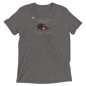 FPU Women's Rugby Short sleeve t-shirt
