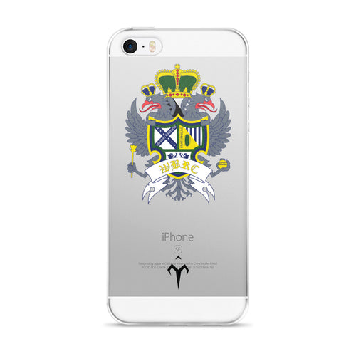 Georgia College iPhone 5/5s/Se, 6/6s, 6/6s Plus Case