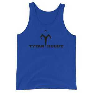 Tytan Rugby Unisex  Tank Top