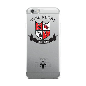 SVSU iPhone 5/5s/Se, 6/6s, 6/6s Plus Case