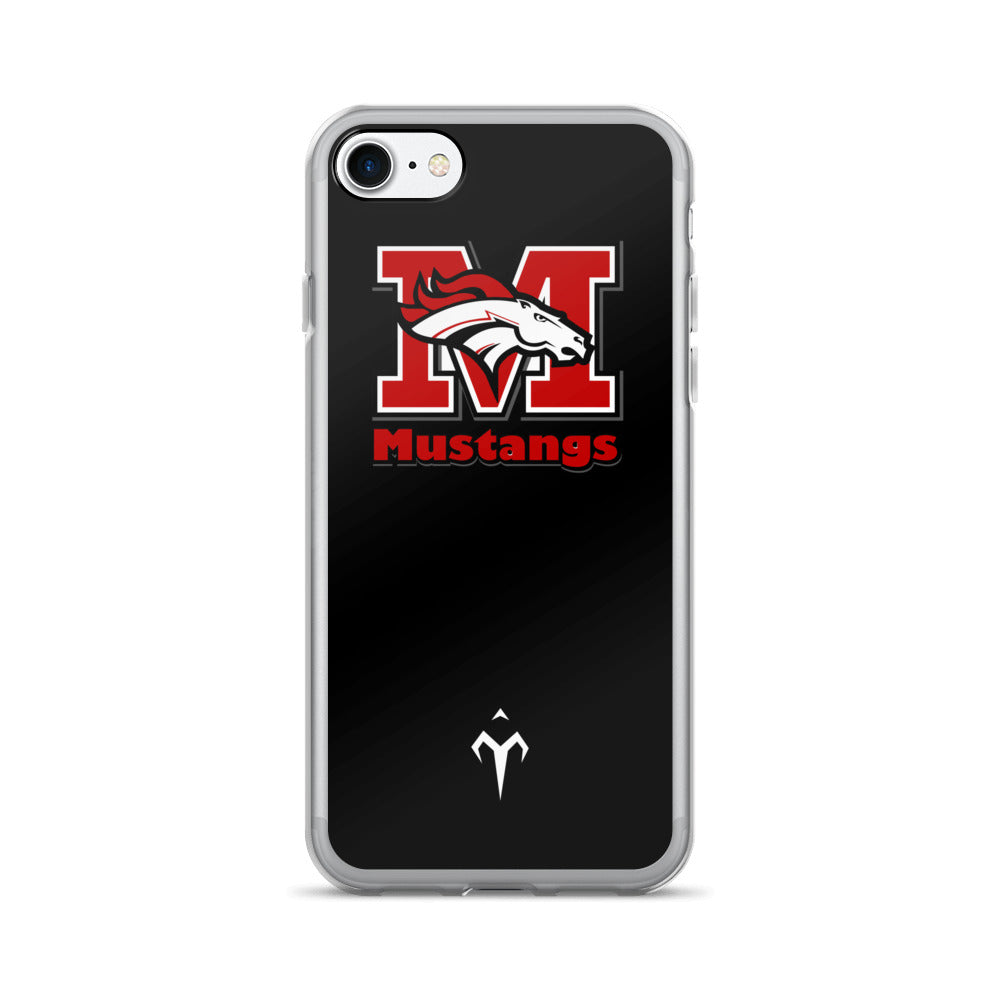 Monterey Rugby iPhone 7/7 Plus Case