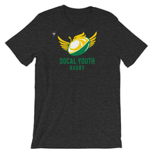 SoCal Youth Rugby Short-Sleeve Unisex T-Shirt