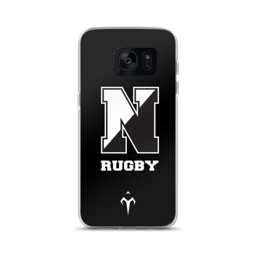 North Meck Rugby Samsung Case