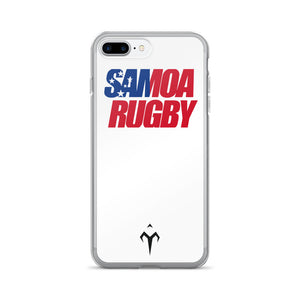 Samoa Rugby iPhone 7/7 Plus Case