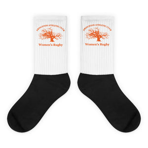 Princeton Women's Rugby Socks