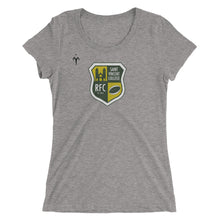 St. Vincent Ladies' short sleeve t-shirt