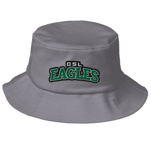 OSL Rugby Old School Bucket Hat