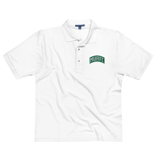 MURFC Men's Premium Polo