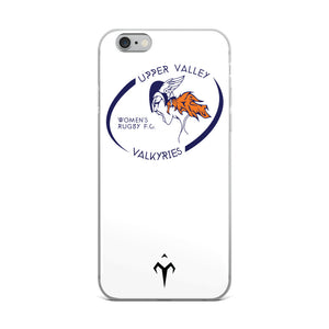 Upper Valley Valkyries iPhone 5/5s/Se, 6/6s, 6/6s Plus Case