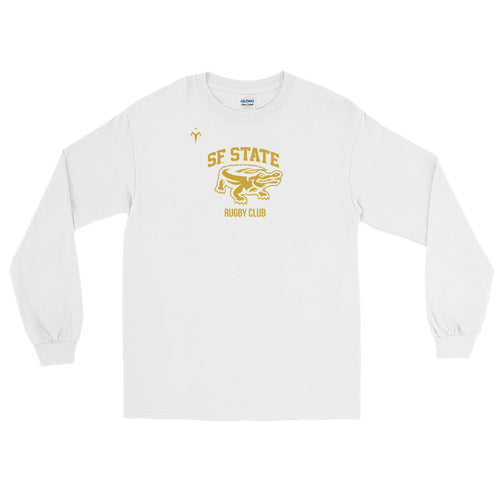 San Francisco State University Rugby Long Sleeve T-Shirt