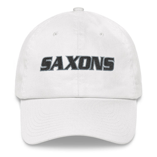 Southtowns Saxons Rugby Dad hat